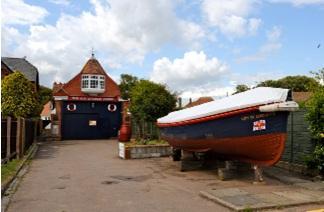 Walton Maritime Museum
