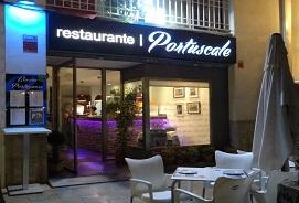 Restaurante Portuscale