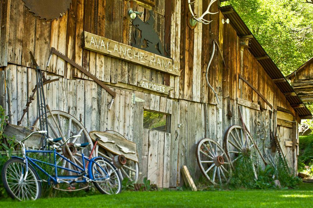 Avalanche Ranch Carbondale Co Foto S En Reviews