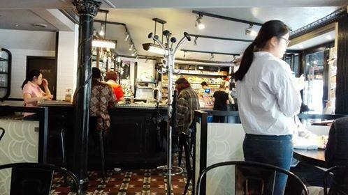 Brasserie Tabac Saint Germain