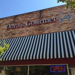Dora's Gourmet Cafe
