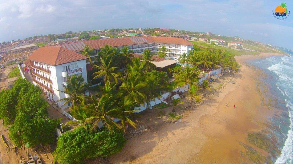 African Royal Beach Hotel