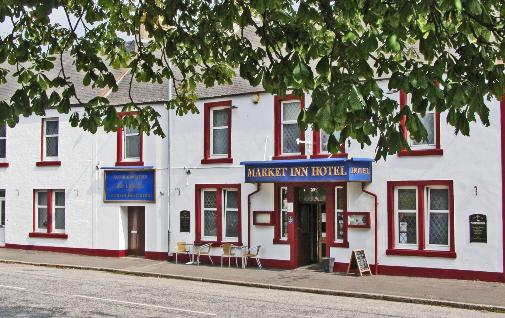 ‪The Market Inn Hotel‬