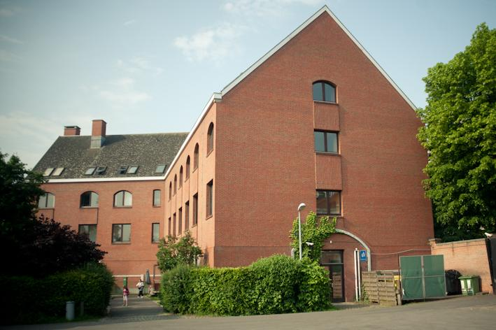 Generation Europe Youth Hostel