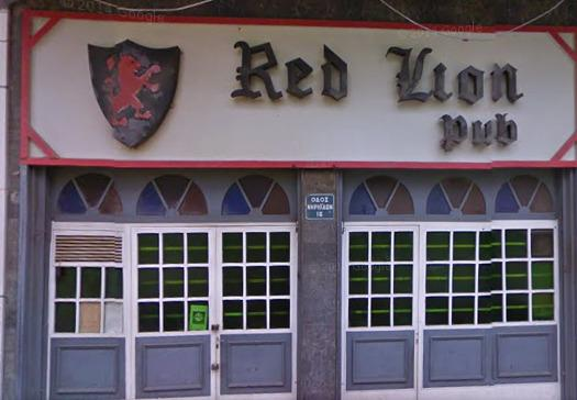 ‪Red Lion Pub‬