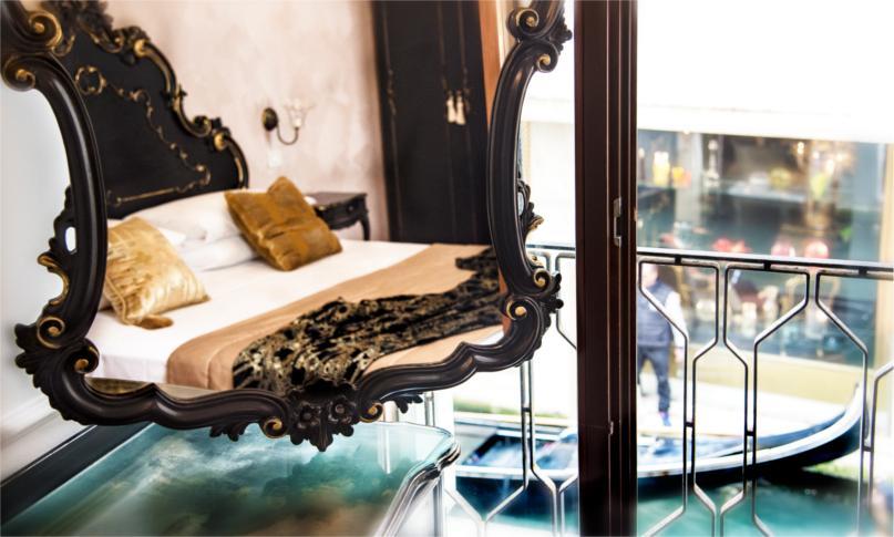 ホテル ヴィオリーノ ドーロ