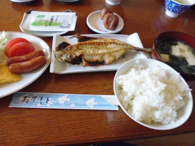 Minshuku Chokichi