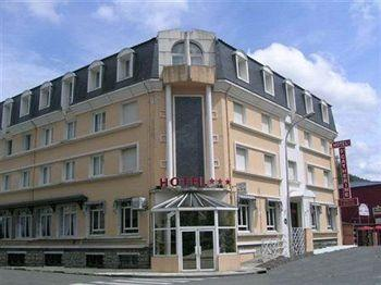 Sainte Catherine Hotel