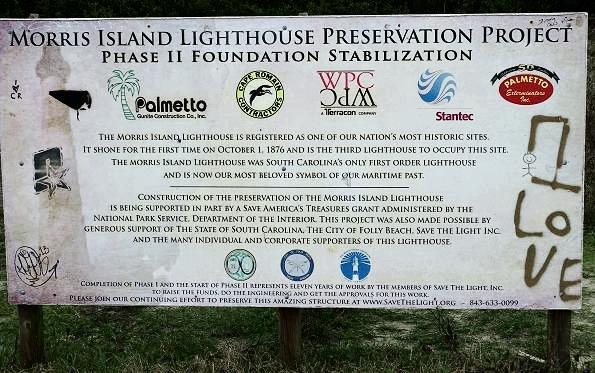 South Carolina Lighthouses Images of America