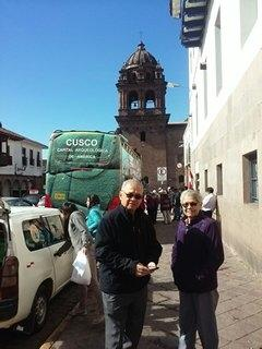Machupicchu Travel