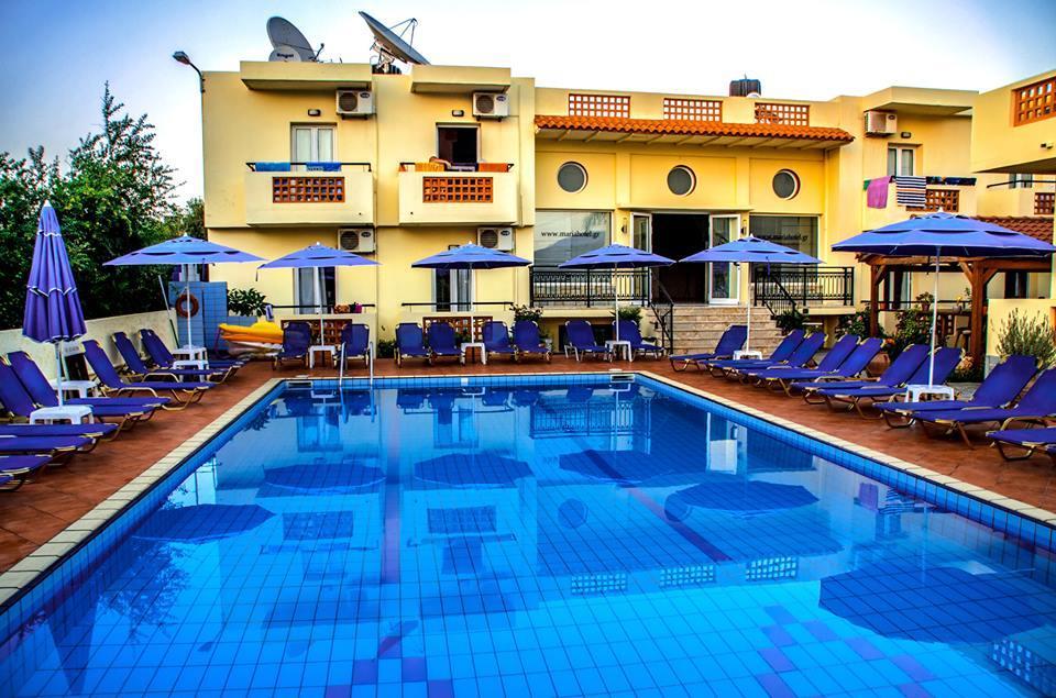 Maria Hotel & Apts