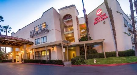 Clarion Inn & Suites Orange County John Wayne Airport