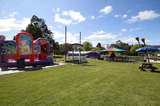 Adventure Fun Park Gippsland