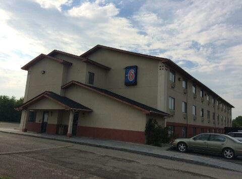 Motel 6 Findlay