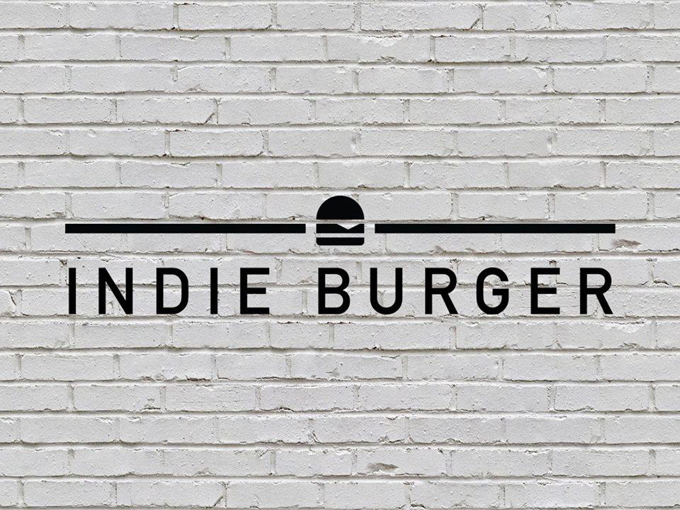 Image result for indie burger tenby