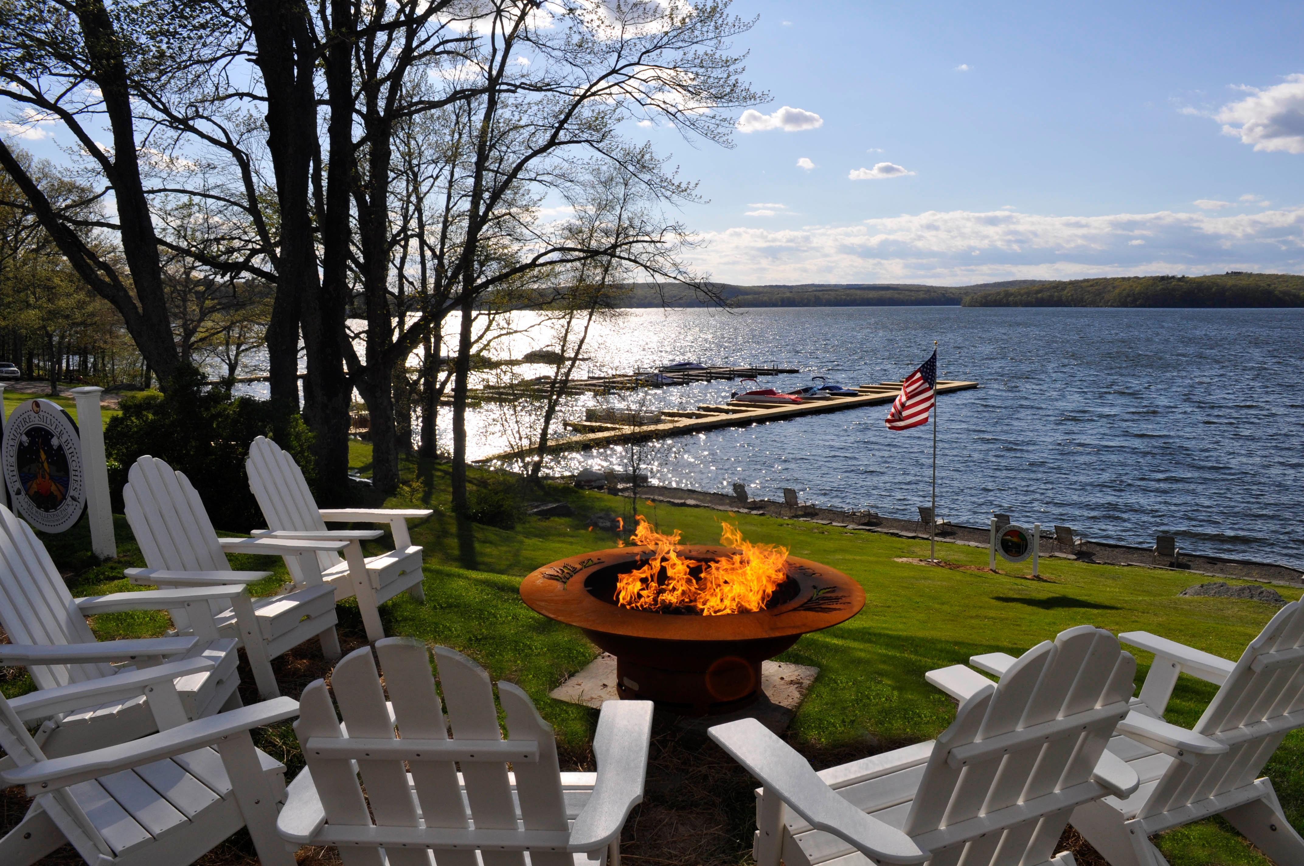 in pocono spring the cabin welcome creekside cabins log poconos living run home mountains