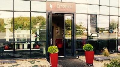 institut de beauté Em'sthek