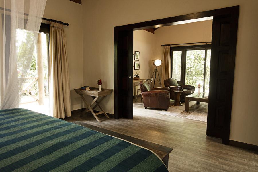 Jungle Lodge Tikal National Park Guatemala Hotel Anmeldelser Sammenligning Af Priser