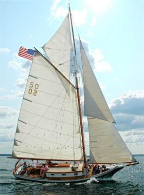 Sail Camden