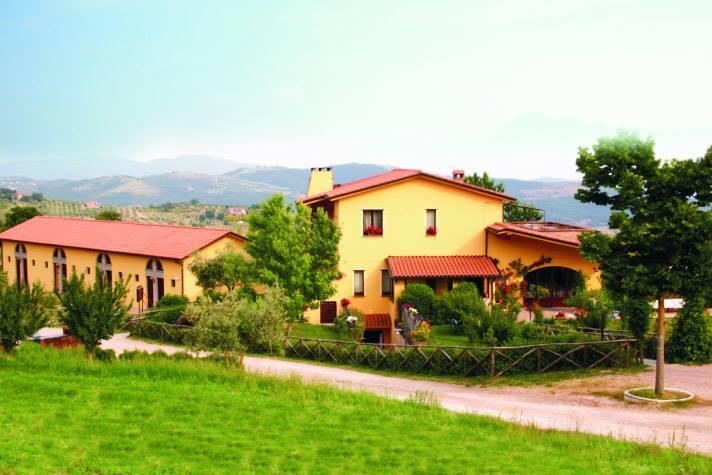 Locanda del Galluzzo