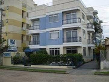 Residencial Pousada do Mar Azul
