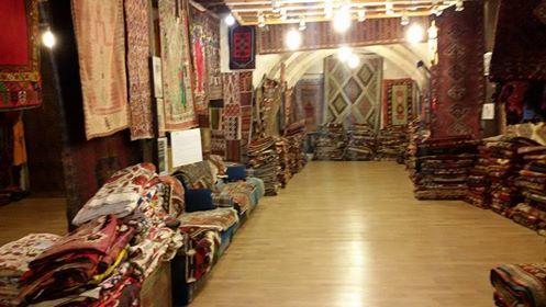 Otantik Bazaar
