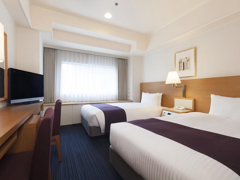 삿포로 그랜드 호텔