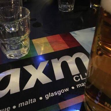 AXM Prague