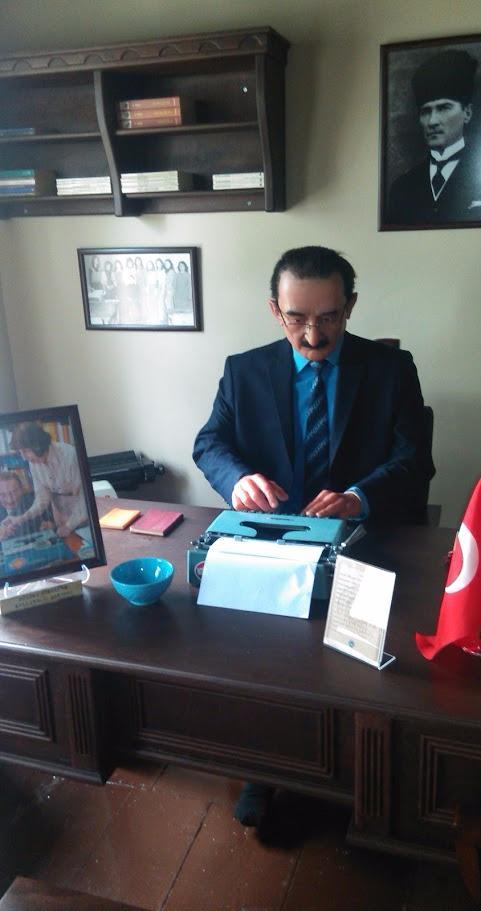 Luleltasi Muzesi (Eskisehir, Turkiet) - omdömen - TripAdvisor