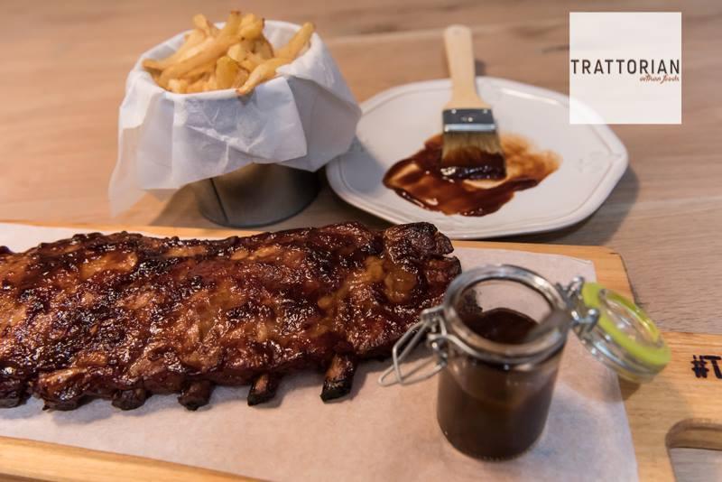 Trattorian Artisan Food Brasov Restaurant Reviews