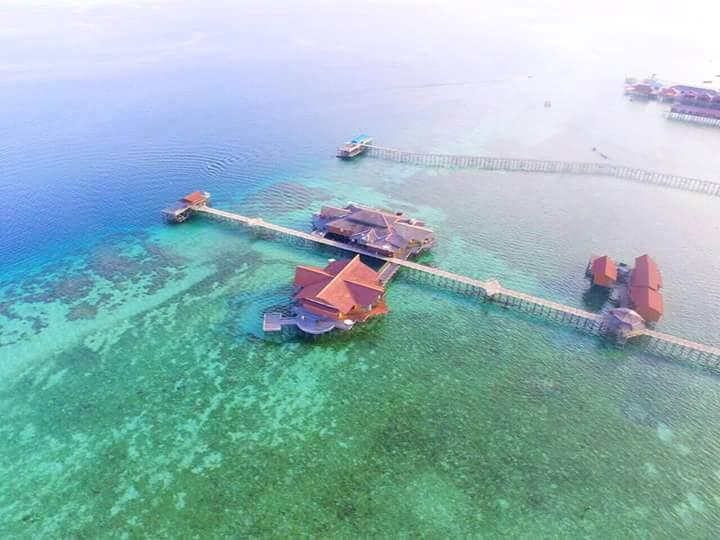 ‪Derawan Dive Resort‬