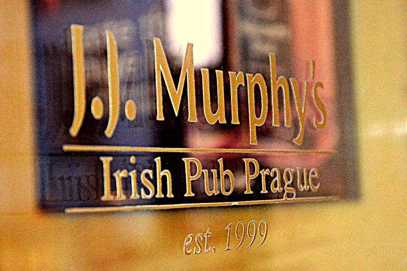 Image result for jj murphy's prague
