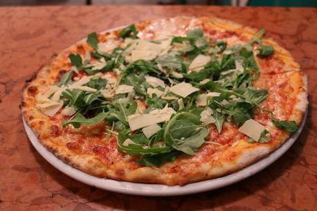 Spritz Pizzeria