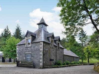 The Steading Hearthstanes Estate
