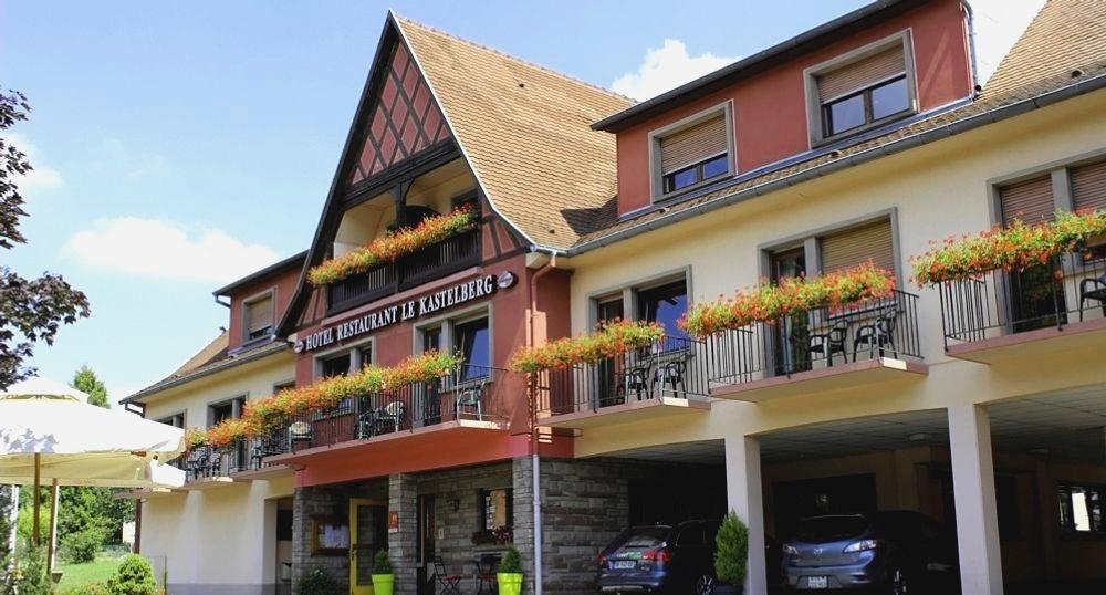Kastelberg Hotel