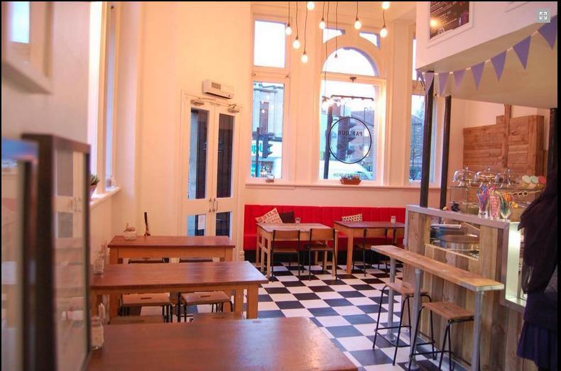 The 10 Best Restaurants Near Greens Restaurant Bristol