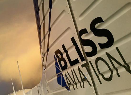 Bliss Aviation