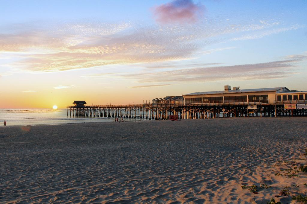 Cocoa Beach Pier All You Need To Know Before You Go With Photos Tripadvisor