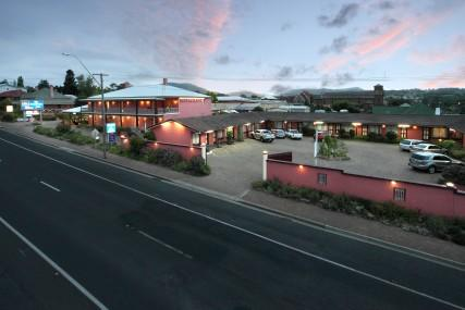 BEST WESTERN The Henry Parkes Tenterfield