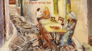 La Vigne Wine Bar