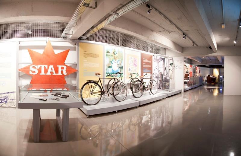 Resultado de imagen de museo de la industria armera