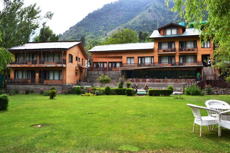 喜馬拉雅之家飯店