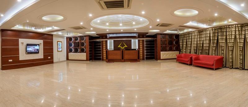 Hotel Yash Inn