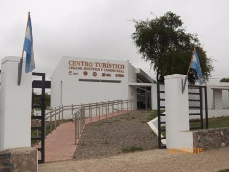 Centro Turistico Caroya
