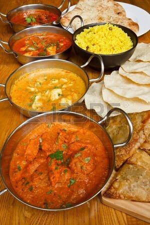 El Restaurante Bombay