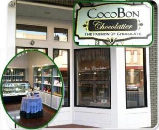 CocoBon Chocolatier