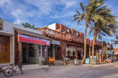 Russian Club in Dahab