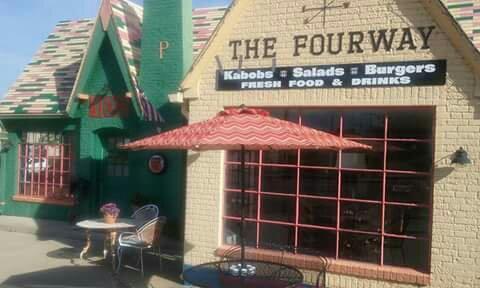 The FourWay Restaurant