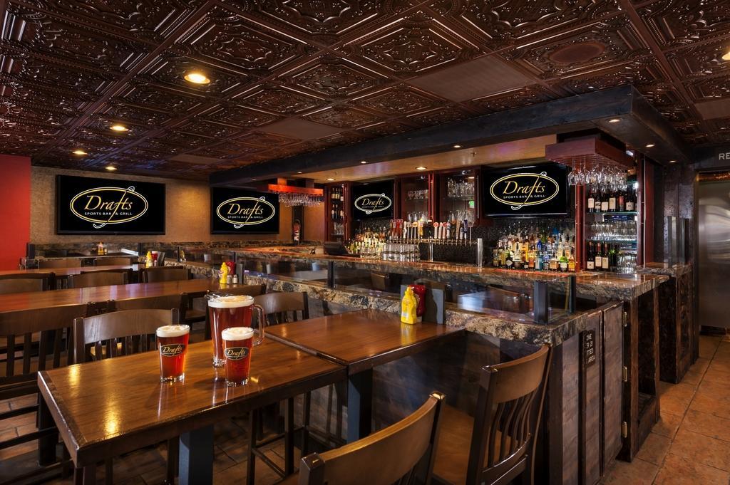 Drafts Sports Bar Grill