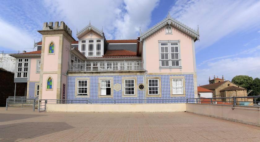 Palacio Nova Seara